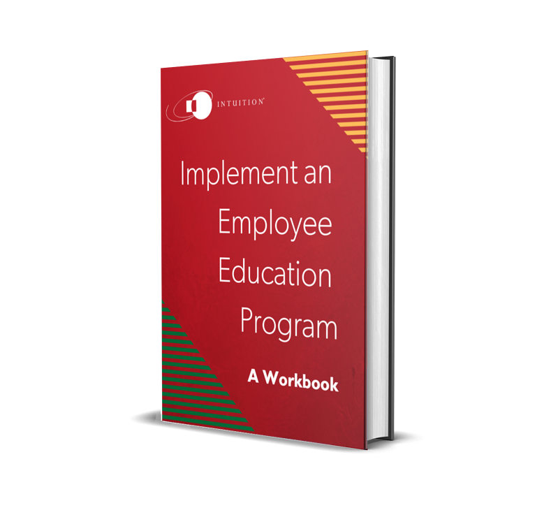 Implement an Employee Education Program A Workbook