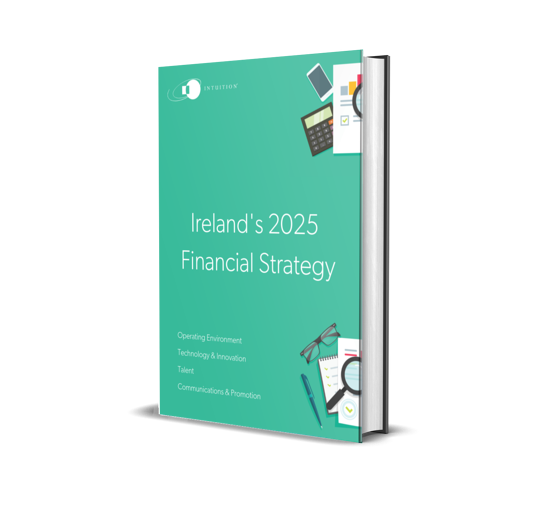Irelands 2025 Financial Strategy Cover