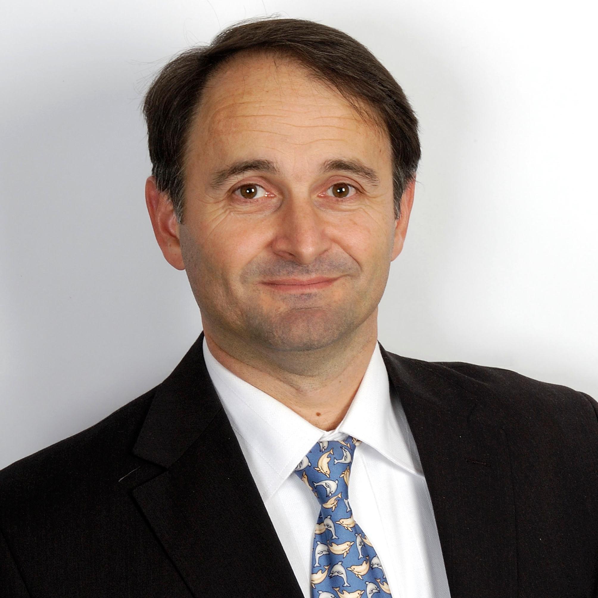 Peter Pontikis